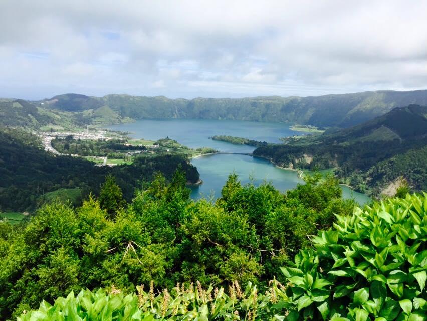 San Miguel – Azores sinbarreras